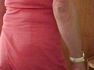 in dress Candi Sweet mini pink