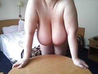 Huge BBW Boobs