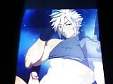 Cloud Strife Cum Tribute 2