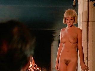Frontal Full Goes Jennifer Teen Blonde Inch - Retro