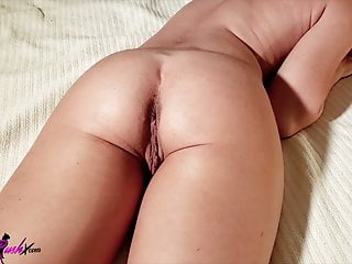 Lover spanks ass beautiful babe in lingerie crystal...