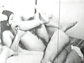 1960 Vintage Group Sex - 1960 - Fuq Porn Tube