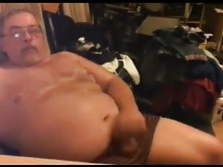 Caught On Cam #12. Masturbation is a form of art