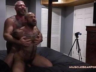 Daddy bear 3