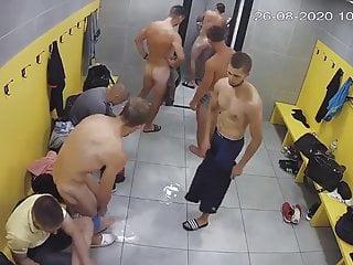 سکس گی Pretty boys in the locker room voyeur  twink  muscle  locker room  hunk  hd videos gay boys (gay) amateur