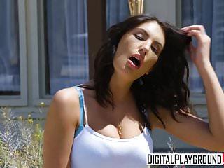 Video broke college girls episode 1 august ames...