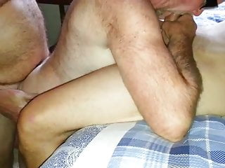 Get fucked and sucks cock...