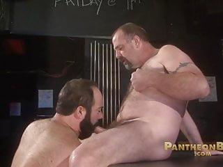 Clint Taylor and Scott Cardinal (LSB P4)
