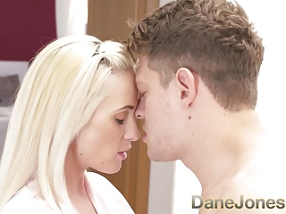 Dane jones small tits eaten fucks doggy...