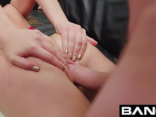 BANG Bizzarri Blair Williams Raw Unscripted Intense Fucking