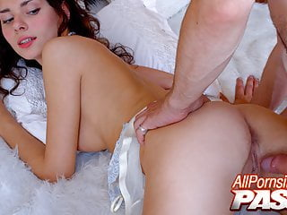 Pussy spreading christina arefueva gets that dick out...