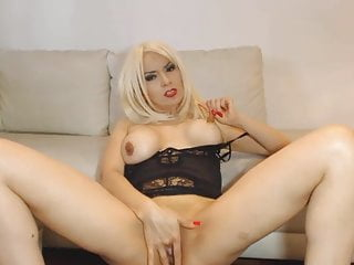 Finger Masturbation 56