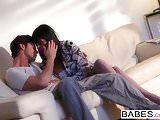 Babes - Come My Love  starring  Shazia Sahari and Seth Gambl
