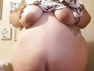 Big belly dances...