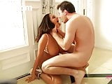 milf ava addams gets huge dick in the ass