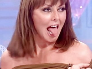 Carol Vorderman Loop #1