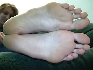 model foot fetish 03