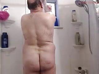 Jim Showering #10