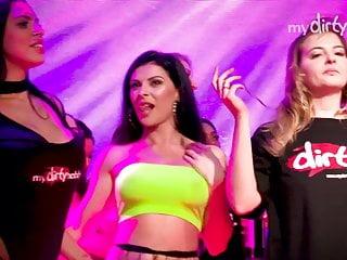 mydirtyhobby - dirtyvenus berlin 2019 best of compilationPorn Videos