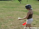 Lets hit the ball around a little bit