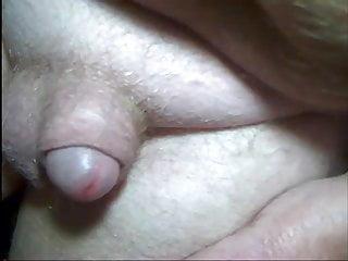 Papa's petite penis