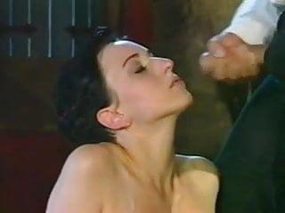 anal threesome vintage italian movie
