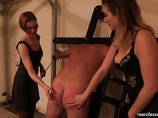 Please do not Move the Furniture – Merciless Mistresses