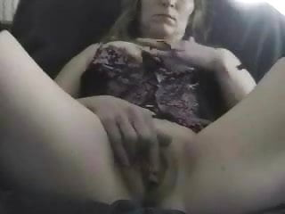 milf selftape. Stolen video found on her computer