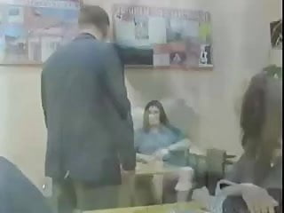Porn russian students...