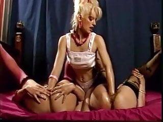 Erotic scene...