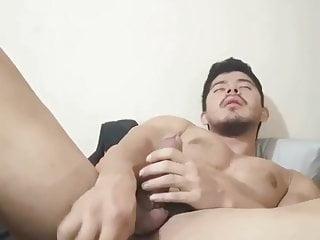 HOT GUY ASIAN ASSPLAY