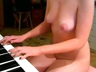 Play me on the piano!