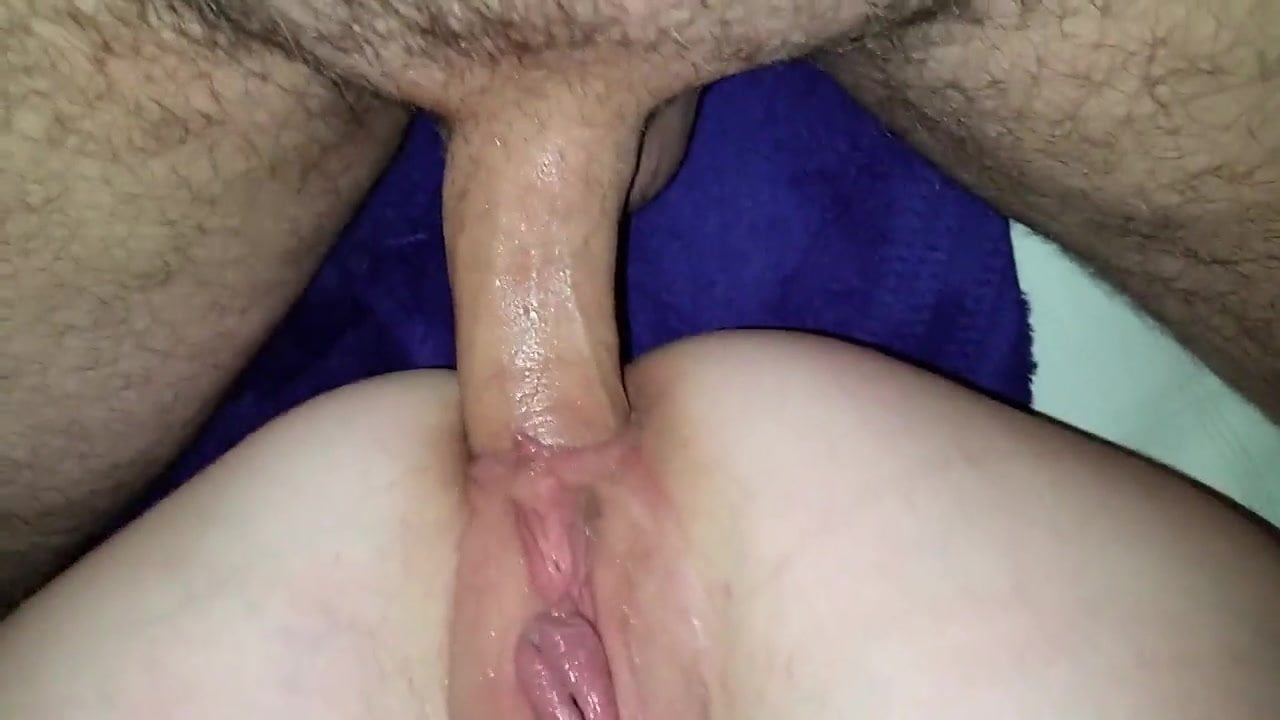 Wake Her Up Fucking Her Ass