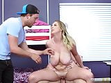 Brazzers - Brooke Wylde gets her big tits fuc