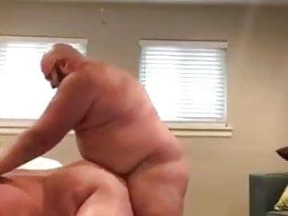 Big fucking a big ass...