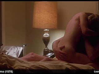 Jane Fonda And Penelope Milford Naked And Romantic Sex Video