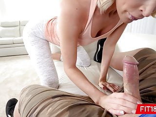 FIT18 - Emma Hix - Skinny Canadian Returns For Casting