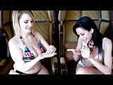 pornstars giantess first time