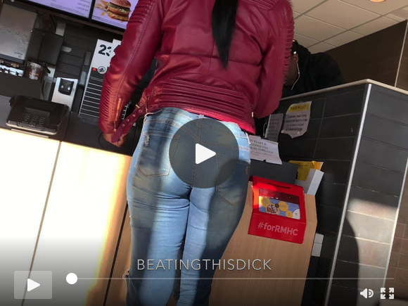 slim thick in them jeans!! sexfilms of videos