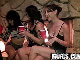 Mofos - Real Slut Party - Fireside Booty Shake starring  Liv