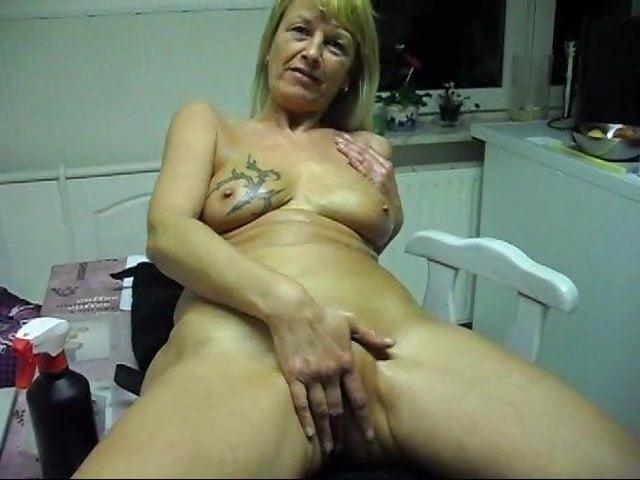 Schulte nackt regina Tatjana Simic