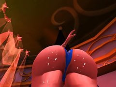 My Stupid Belf Lapdance And Rump Clapping