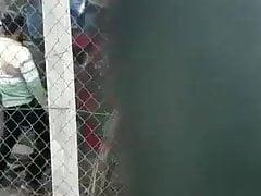 Turkish Hijab Teen Public Fuck