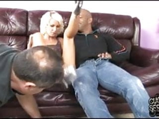 Alexia Skye fucked by BBC in front of her old cuckold