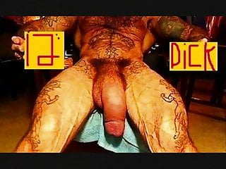 Edgar Guanipa In A Lemuel Perry Film. Dick Village  Hit Film
