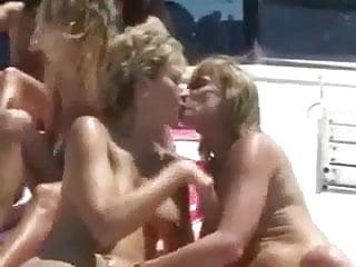 Fuck a yacht...
