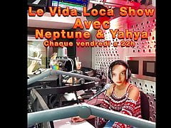 Vida Loca Show 9.3