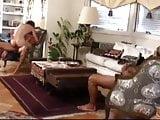 Gay Arab Threesome