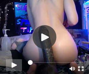 amature big anal show