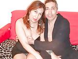 AMATEUR EURO - Italian Mature Curious Tries Anal And Dildo